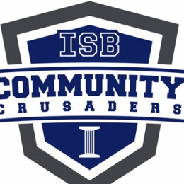 ISB Community Crusaders